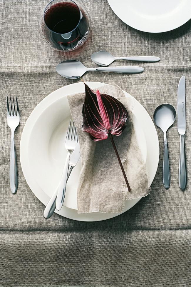 Dining table arrangement ideas - Amazing Home Decorating Style Trends and Ideas