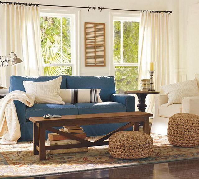 Eco Home Design Ideas: Eco-Friendly Home Interior Design Trends And Ideas