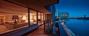 Cozy House Interior Design with a Minimalist Touch in Bratislava