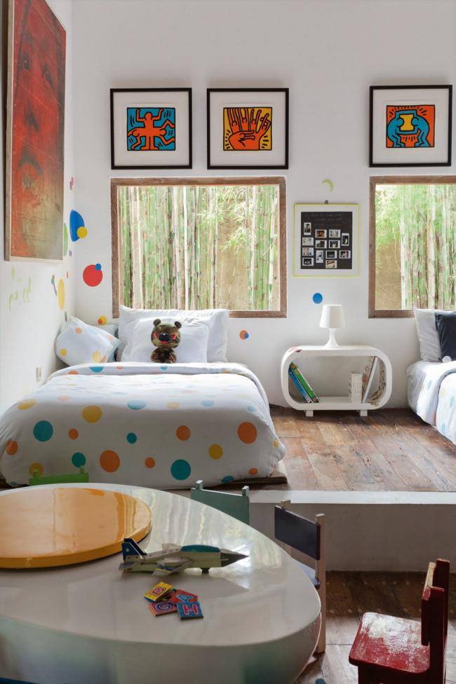 Kids Room Interior Design examples and fresh ideas