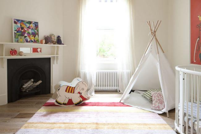 Kids room playground - Fresh Interior Design Ideas and Tips