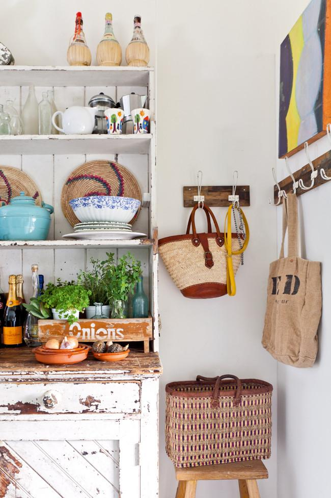 Kitchen wall hanger - Amazing Home Decorating Style Trends and Ideas