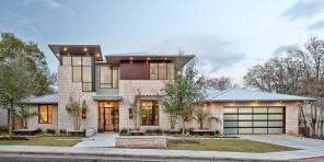The Impressive Interior Design of a Luxury Home