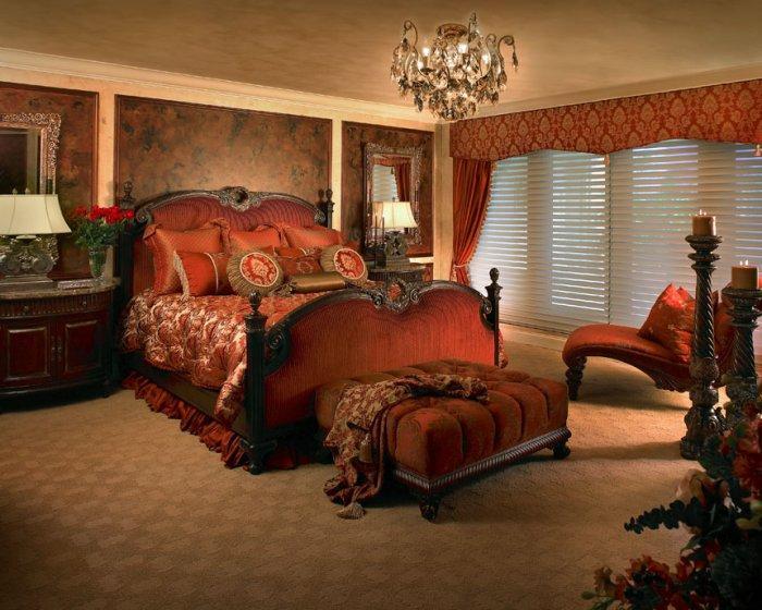Luxury Interior Design In Rich Jewel Tones by Perla Lichi