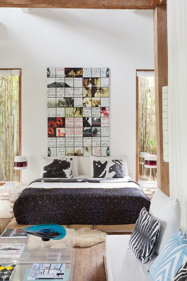 Tropical Home Interior Design Of A House In Bali Founterior