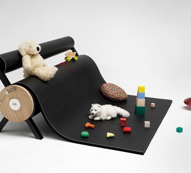 Modern Concept Furniture - KARPETT by TARKETT Comfort