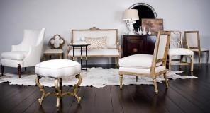 Modern home furniture collection - Alexandra