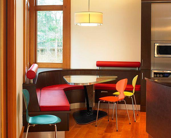 Top 18 Ideas For Your Kitchen Table And Interior Design Founterior