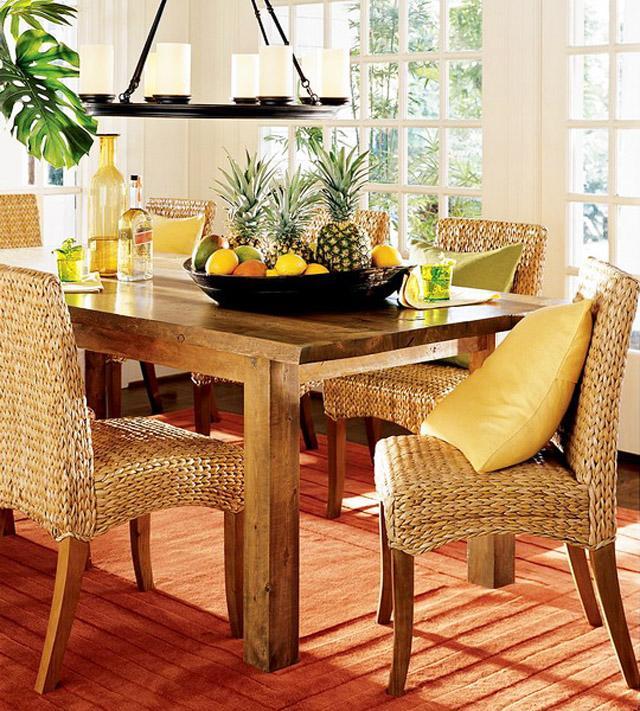 Eco-Friendly Home Interior Design Trends And Ideas