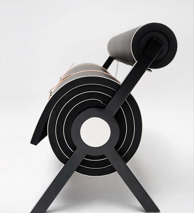 Modern Concept Furniture – The Rolled KARPETT