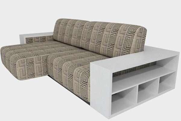 Luxury Sofa Furniture Design - Versace sofa with ornamental texture