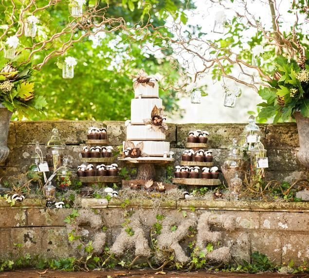 10 Unique country wedding decorating ideas