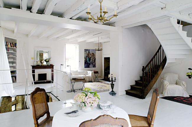 French Country Home Interior Design thesouvlakihousecom