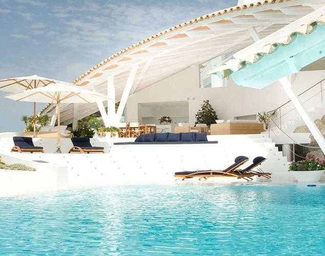 Luxury Spanish Mediterranean Villa in Mallorca