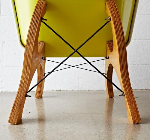 An Amazing Chair design by Karl Sanford