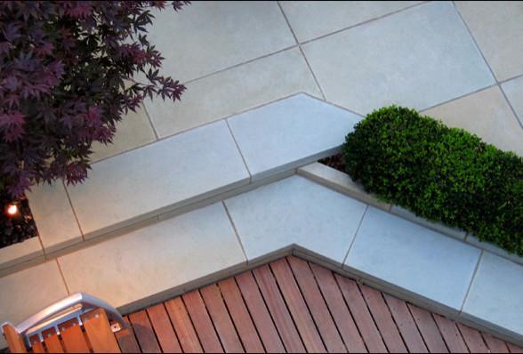 Minimalist Garden Design Ideas for Trendy Homes