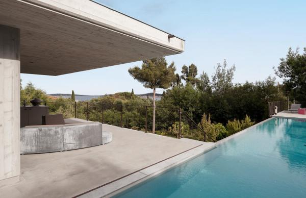 Contemporary French House - Luxury Architecture