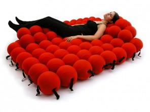 Exciting and Creative Sitting Furniture Design Examples