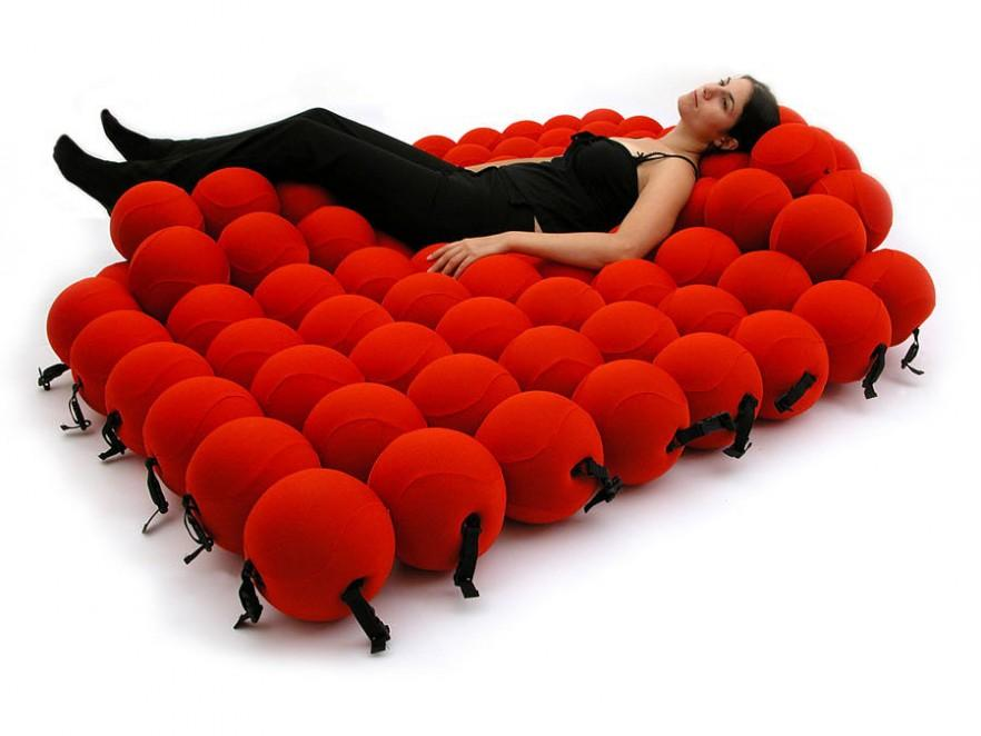 Unique and creative sitting furniture design examples for Unique sitting chairs