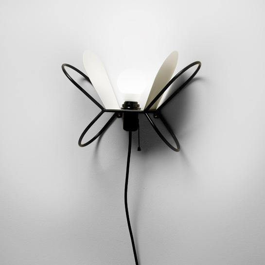 Creative and unique wall lamp design Natural Collection by Alexandra Gonçalves