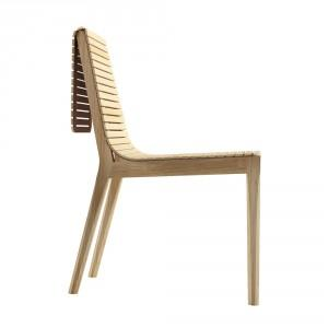 Creative Wooden Chair by Noé Duchaufour-Lawrance