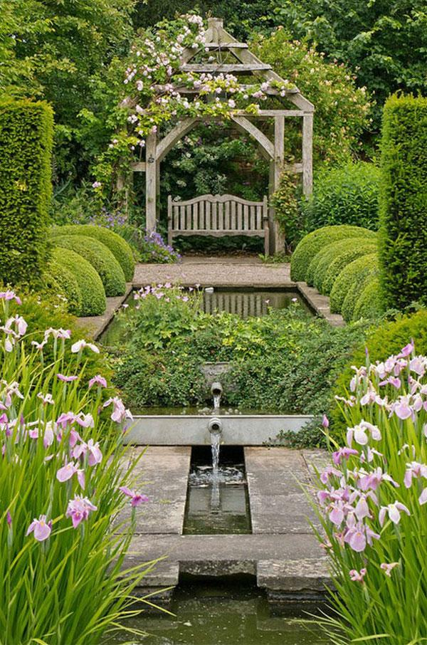 Garden landscape design - Contemporary Garden Design Ideas for Summer 2013