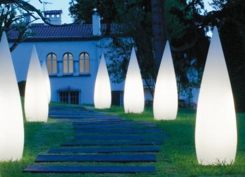 Kanpazar Garden Light - Contemporary Garden Furniture and Decoration Ideas