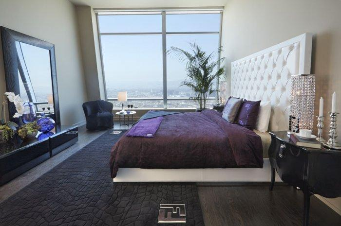 Luxury los angeles penthouse in ritz carlton residences for Penthouse in los angeles