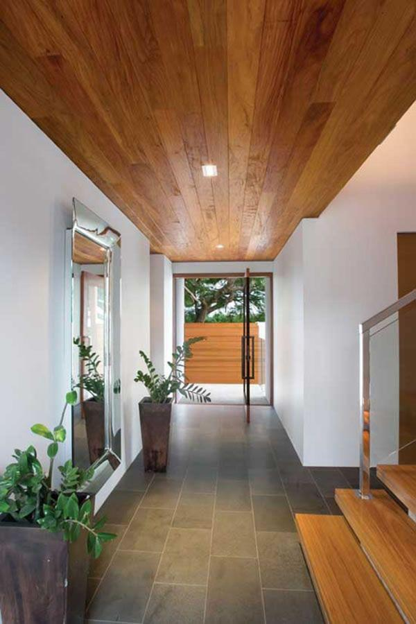 Pivot door by Bayden Goddard BGD Architects - 12 Leading to outdoor Patios Ideas and Examples
