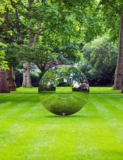 The Torus - Contemporary Garden Furniture and Decoration Ideas