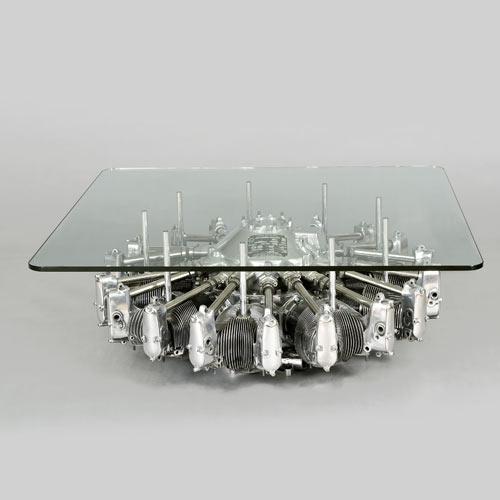 Creative Home Furniture Design - Unique coffee table design