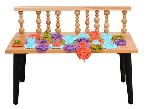 Cvetnoetno Furniture Collection