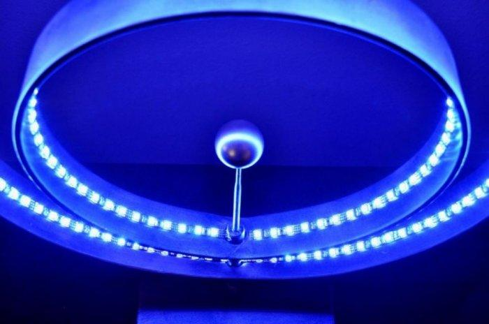 Kelly Cones - Empyrean Lighting : LED Lamp - Inside2013 Competition Award Winners