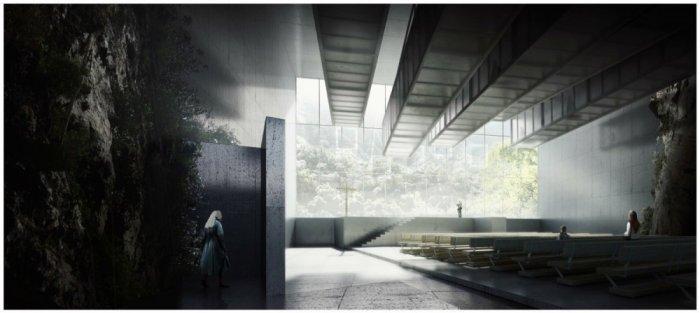 Paul Reiss - SPLASH! Mosaic Designs - Inside2013 Competition Award Winners