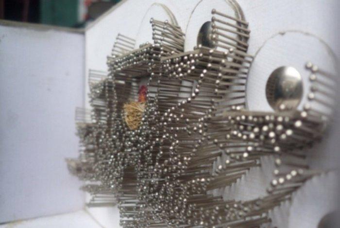 Rubin Gurung - Wall shelf - Inside2013 Competition Award Winners