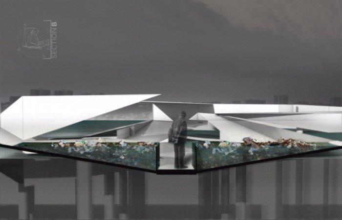 Veronica Acosta - Room in the River - Inside2013 Competition Award Winners