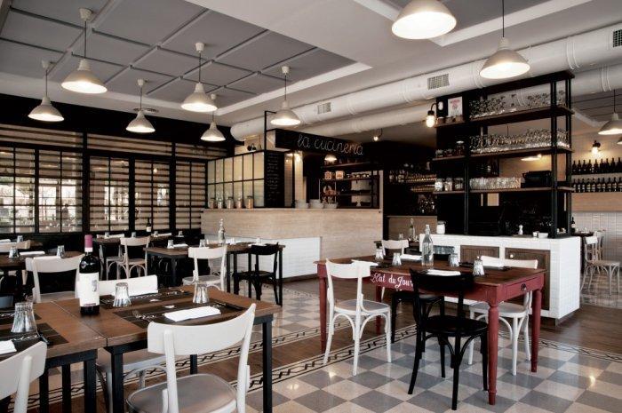 La Cucineria - Contemporary Italian restaurant in the heart of Rome