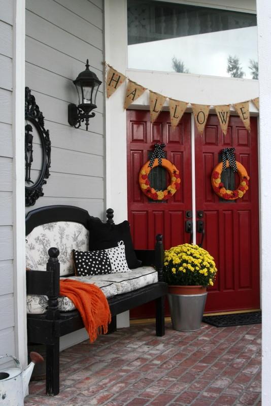 KEA Halloween home decoration ideas - 36 Ideas for Your Home