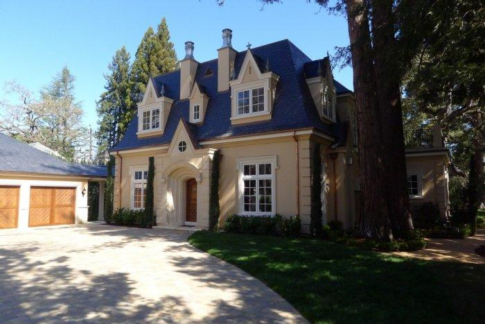French Style Chteau Architecture 14 Amazing Houses Founterior