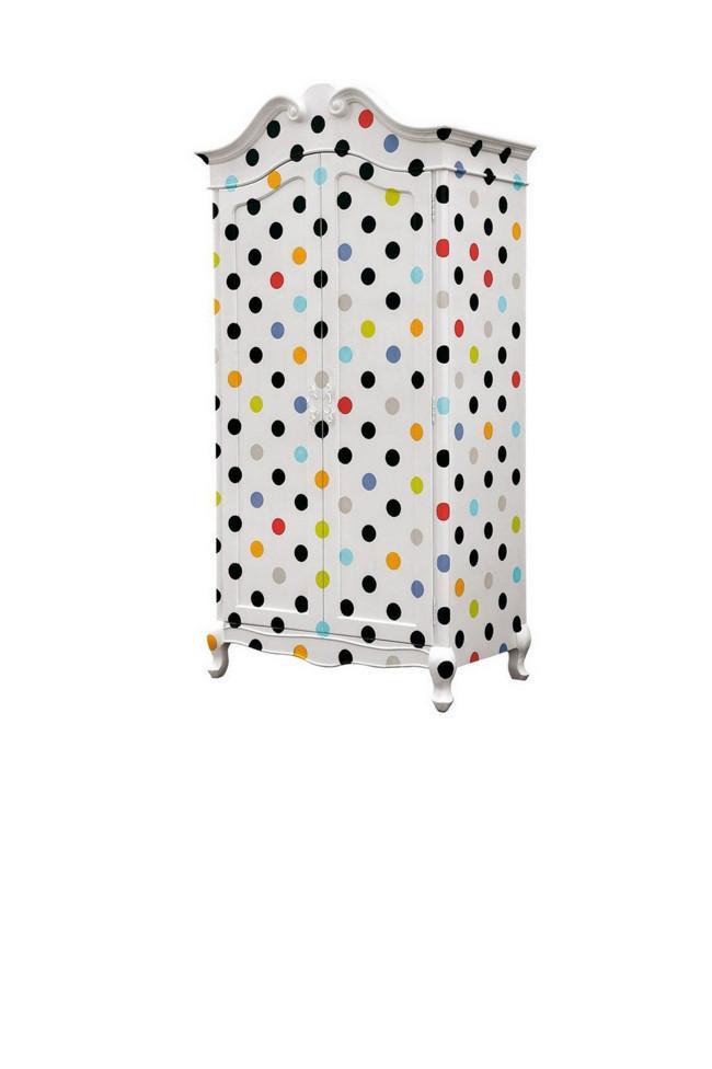 """Trip"" storage wardrobe by Seletti - Decorative Ideas for Small Apartments"