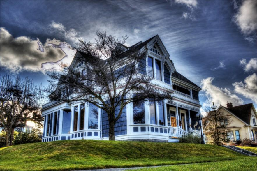 Victorian-house-architecture