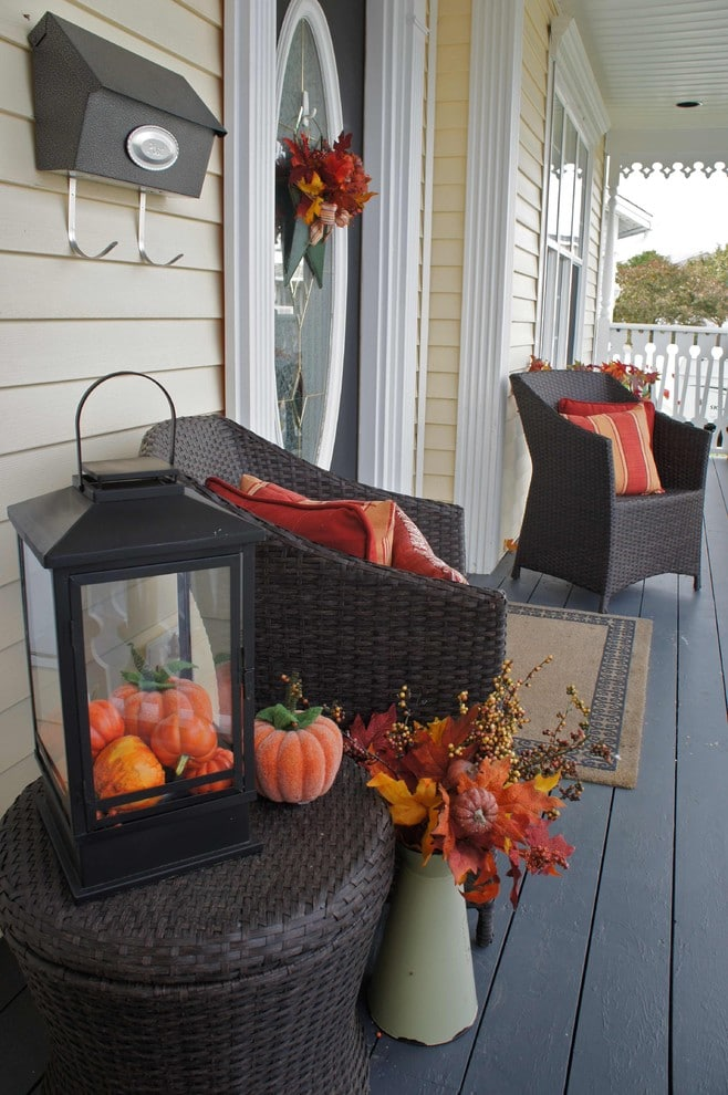 36 Spooky Halloween Decorating Ideas For Your Home Founterior Great Ideas