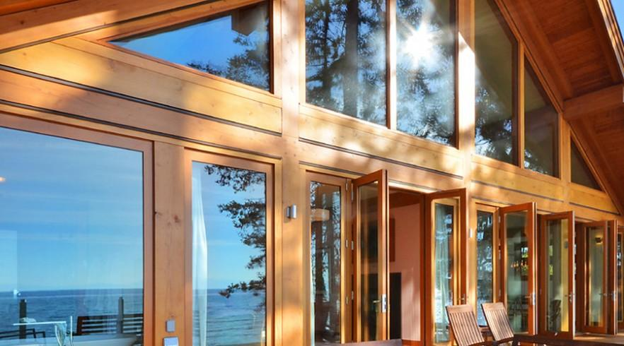 The Dream Coastal House With Heavenly Ocean Views