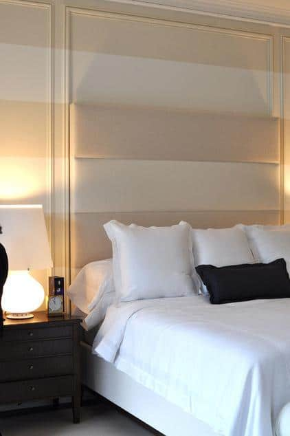 Creative and stylish bed headboard- 8 Ideas for a Cozy Home