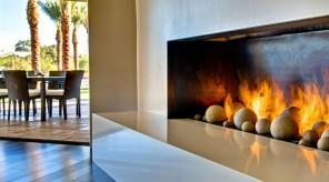 Arrange the Fireplace as a Focal Point in Your Home