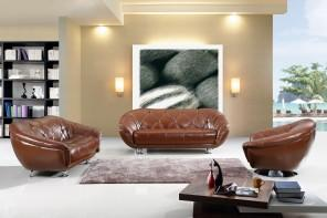 Warm the Living Room According to your Interior Design