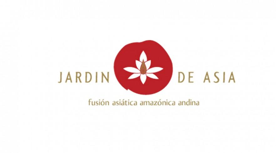 The Ultra Luxury Jardín del Asia Restaurant, Bolivia
