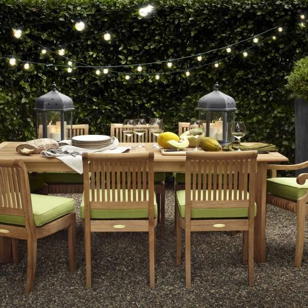 8 Interesting Patio Decoration and Furniture Ideas