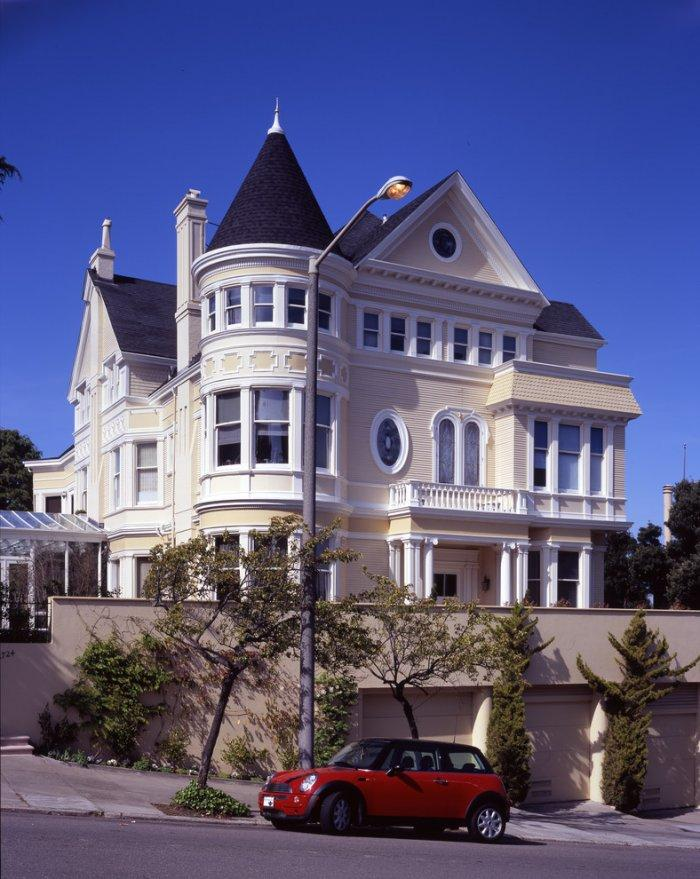 6 Styles Of Victorian House Architecture With Examples