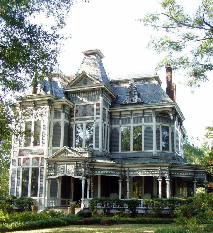 6 Styles of Victorian House rchitecture with xamples Founterior - ^